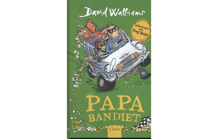 Papa Bandiet / Walliams
