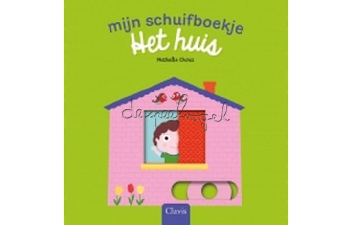 Mijn Schuifboekje Het Huis / Choux