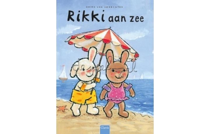 Rikki aan zee / Genechten, Guido Van