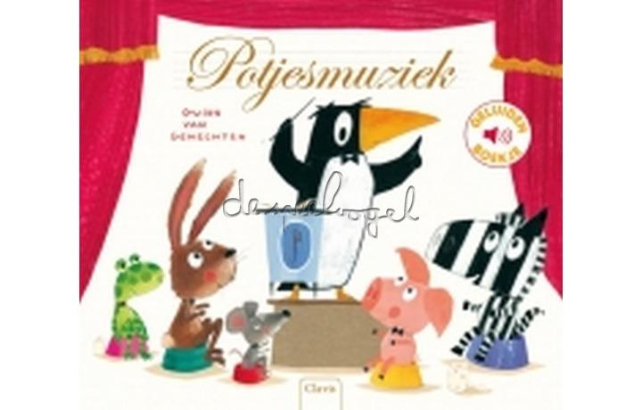 Potjesmuziek / Genechten
