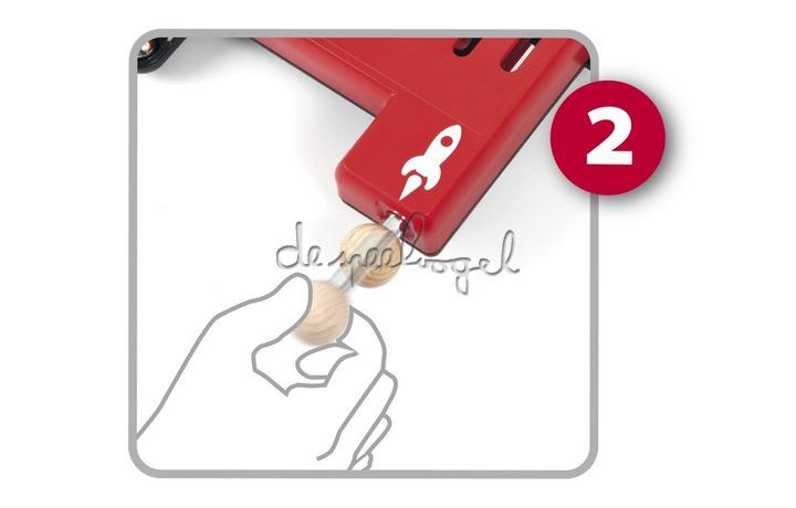 34017 Pinball Game, flipperkast