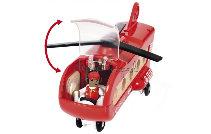 33886 Cargo Transport Helikopter