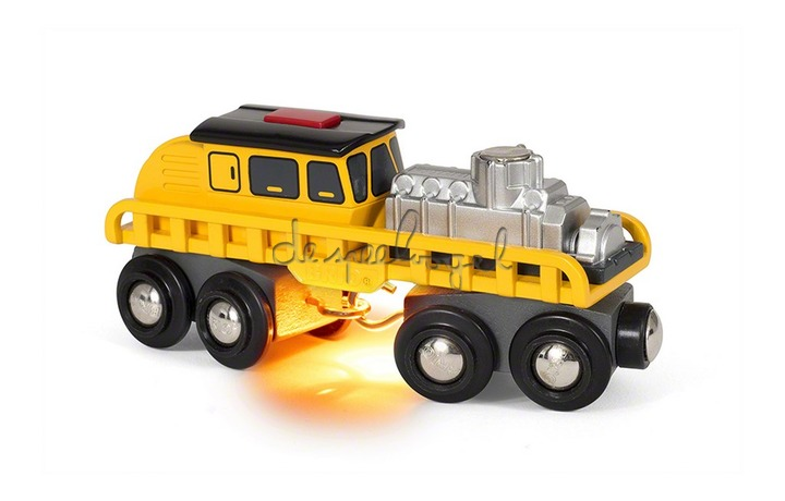 33897 Track Maintenance Vehicle