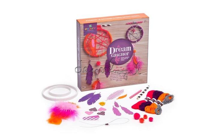 Craft LO1672 Dream Catcher Kit