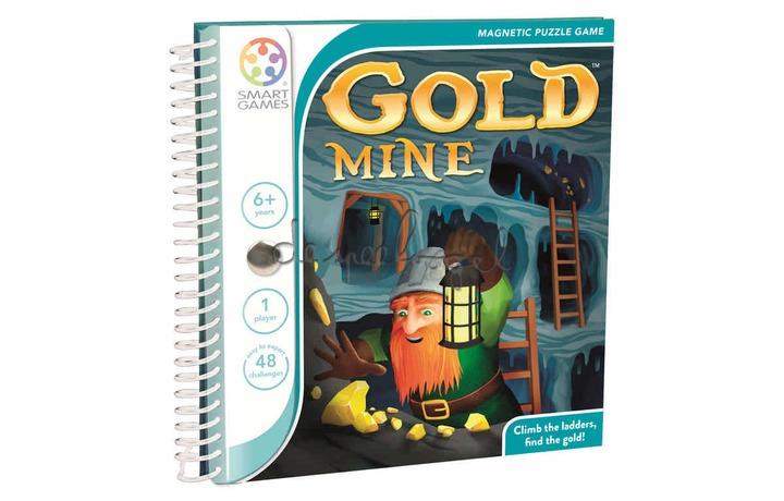 SGT 208 GoldMine