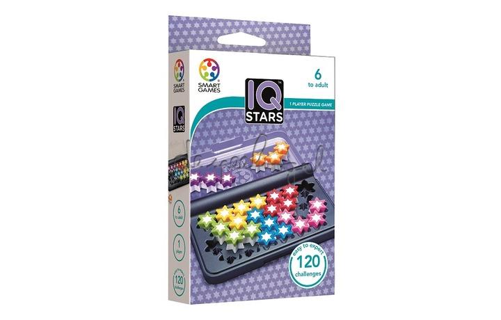 SG 411 IQ-Stars