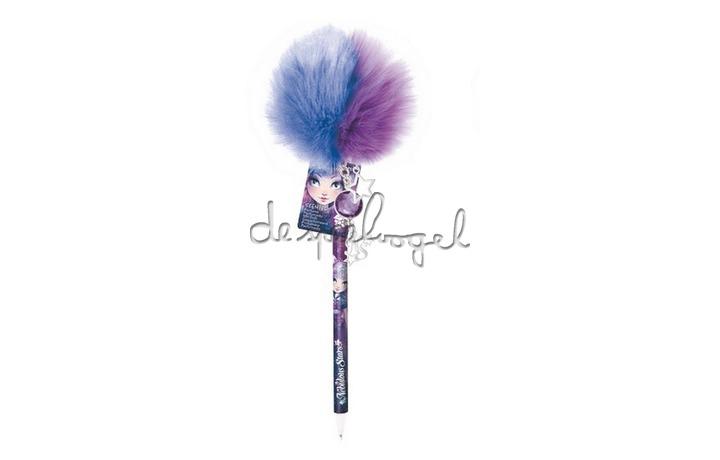 11512 Nebulous Stars Pompom stylos geparfumeerd blauw