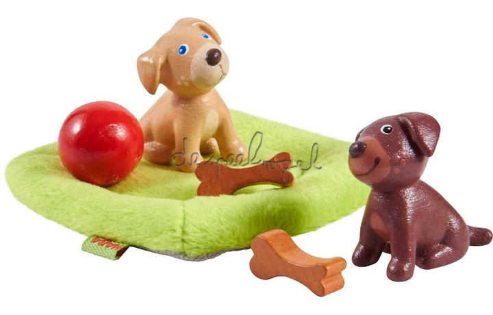 303892 Little Friends - Puppy's