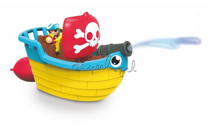 10348 Pirate Ship