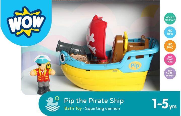 10348 Pirate Ship