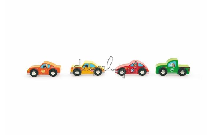 6181098 Car transporter