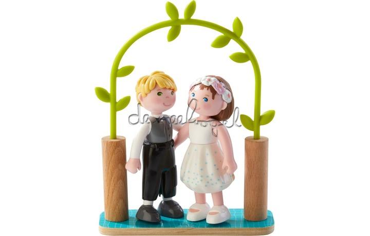 303165 Little Friends - Bruidspaar