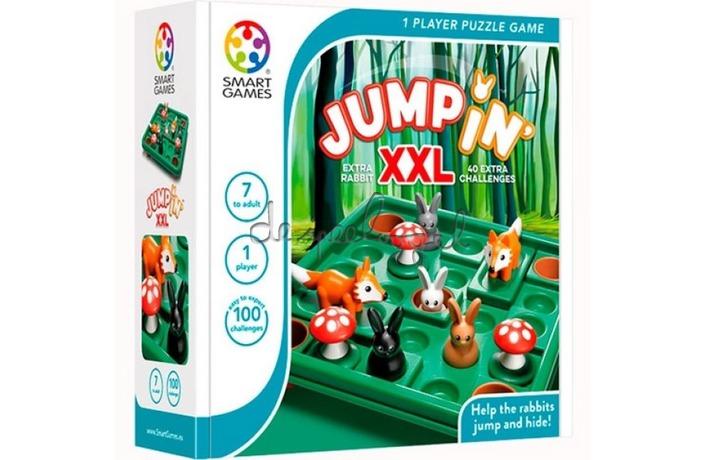 SG 421 Jump'In XXL