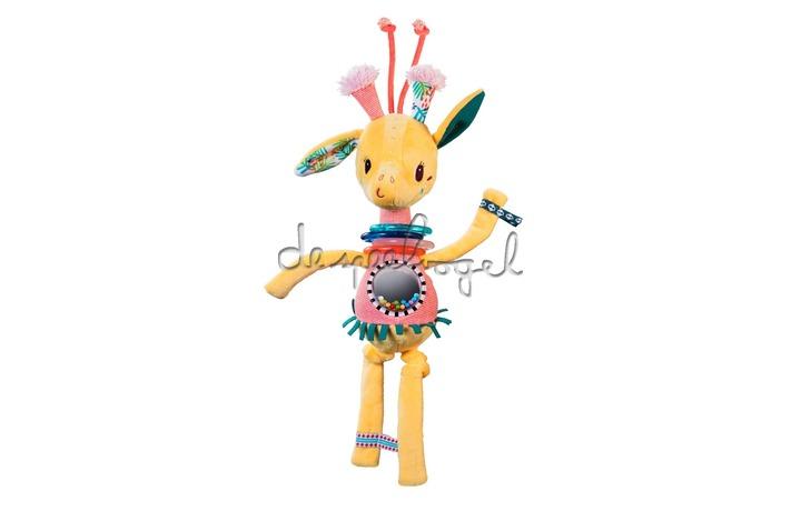 83078 Zia Dansende giraf rammelaar