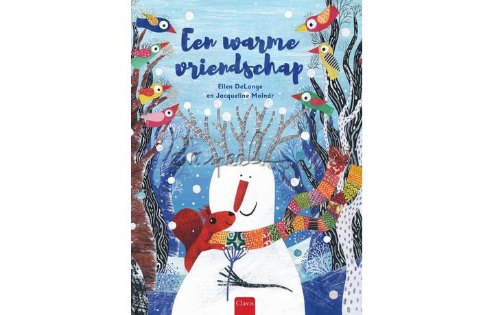 Een warme vriendschap / DeLange