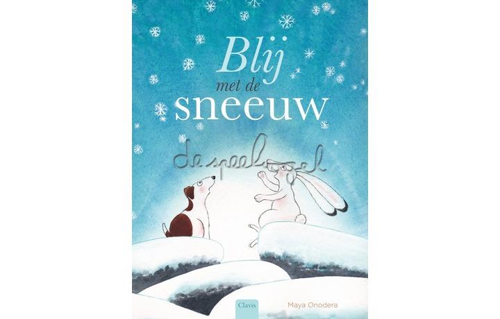 Blij met de sneeuw / Onodera