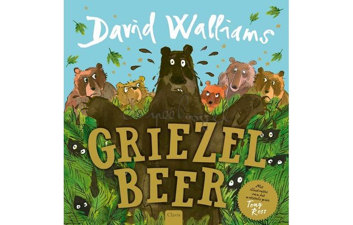 Griezelbeer / Walliams