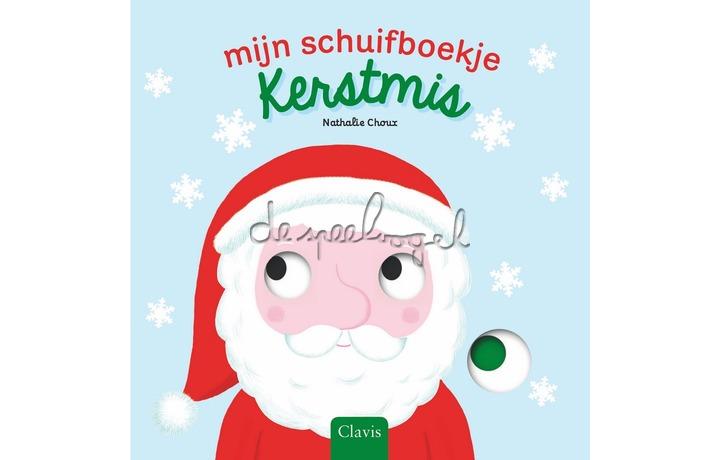 Mijn schuifboekje. Kerstmis / Choux