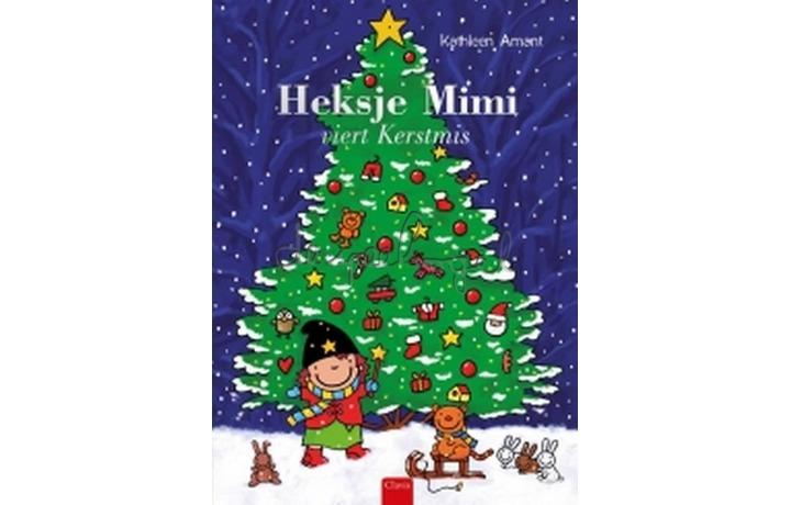 Heksje Mimi viert Kerstmis / Amant
