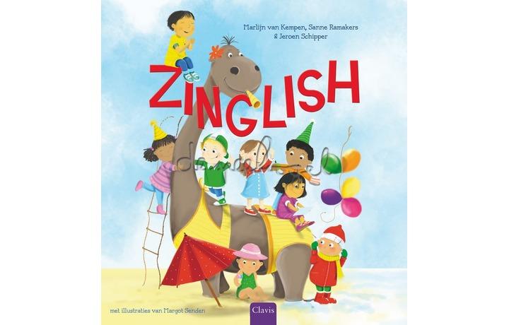 Zinglish / Schipper