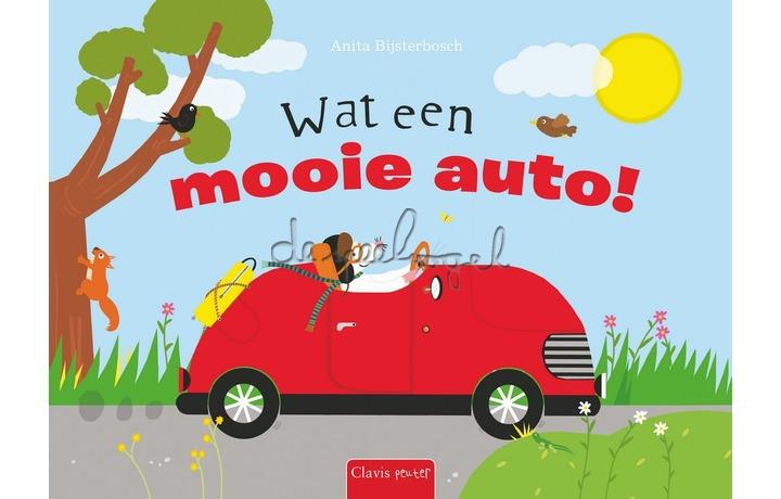 Wat Een Mooie Auto! / Bijsterbosch