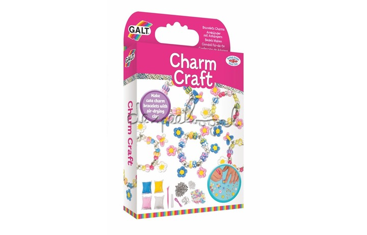 1004951 Activity Pack - Charm Craft