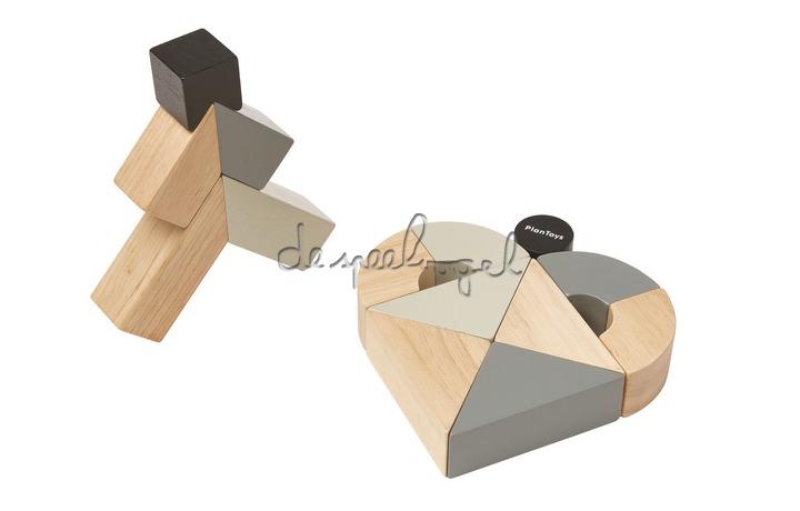 5508 Twisted Blocks