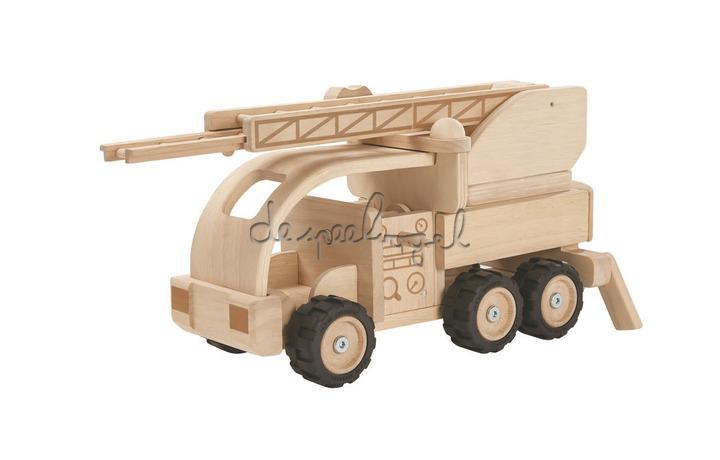 6122 Brandweerwagen - Special Edition