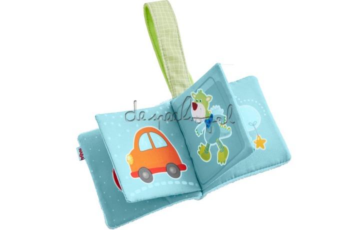 303868 Mini buggyboek Draak Duri