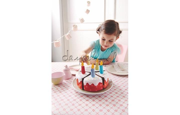 304105 Biofino - Verjaardagstaart