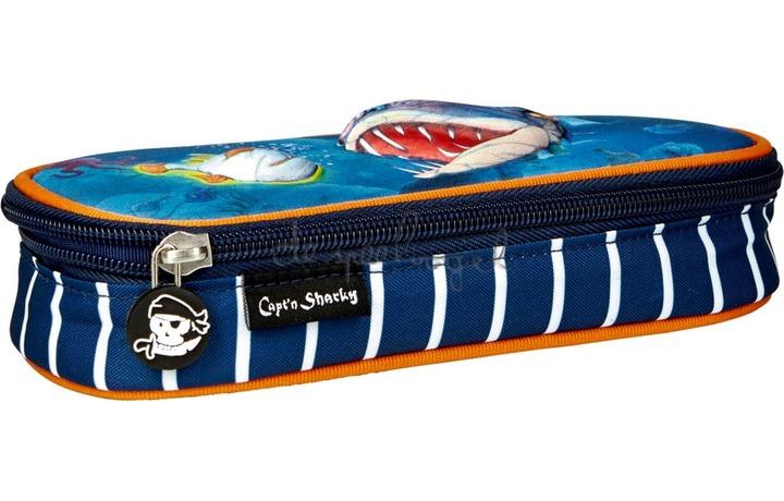 14547 Etui Capt'n Sharky
