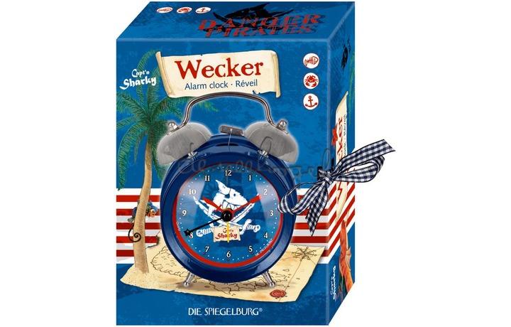 13809 Wekker Capt'n Sharky