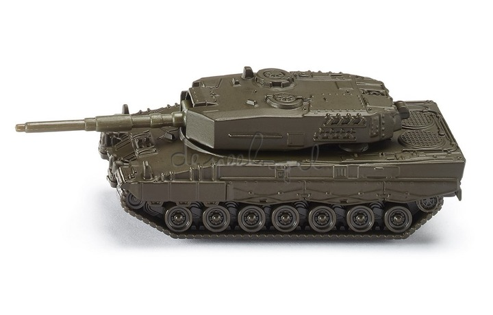 870 Leger tank