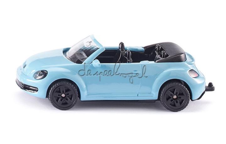 1505 Volkswagen The Beetle cabriolet