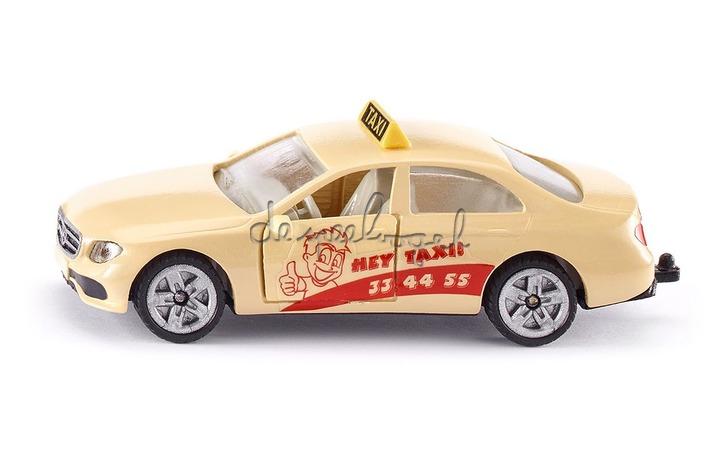 1502 Taxi Mercedes Benz E350 CDI