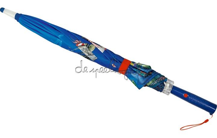 15035 Paraplu Capt'n Sharky