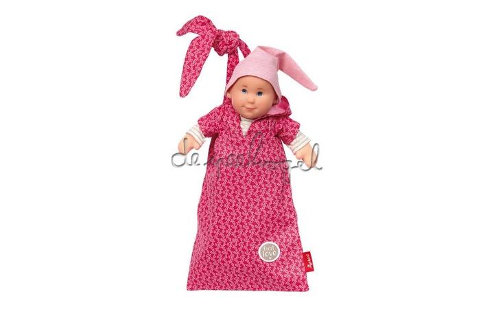 24927 Zachte babypop Pallimchen roze