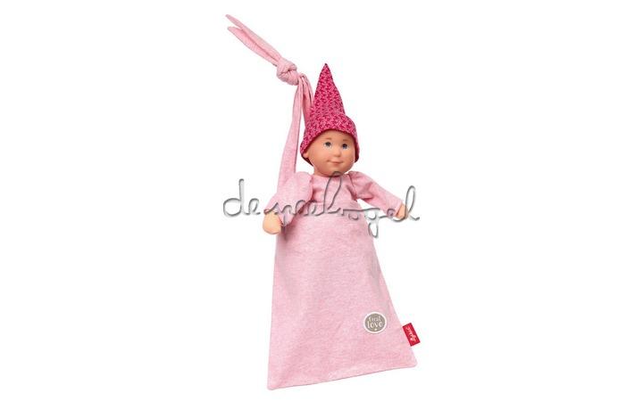 24925 Zachte babypop Pallimchen roze