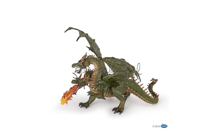 36019 Two headed dragon