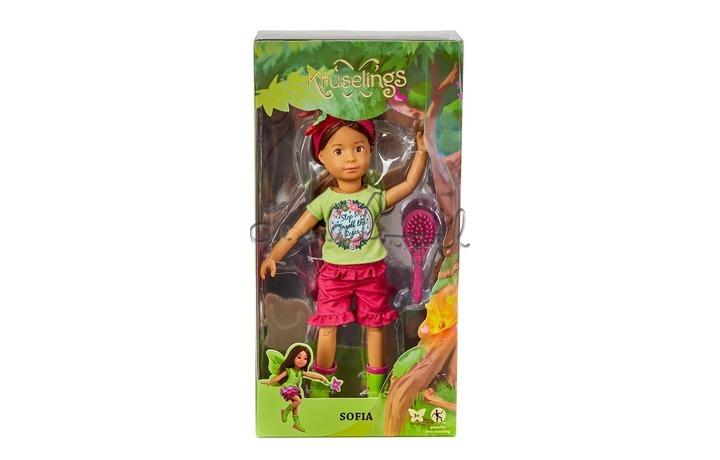 126847 Sofia the Gardener
