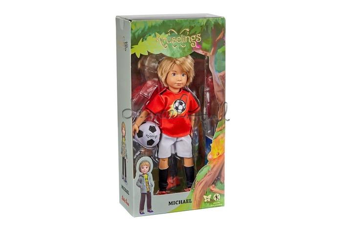 126850 Michael the Goal Scorer