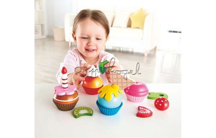 3157 Cupcakes