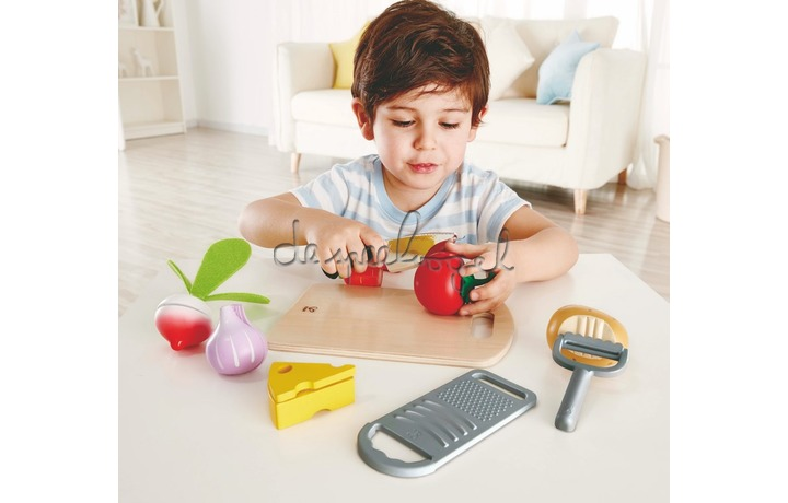 3154 Cooking Essentials