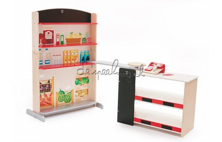 3159 Pop-up shop winkel
