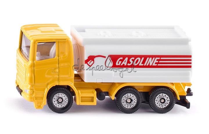 1387 Tankwagen