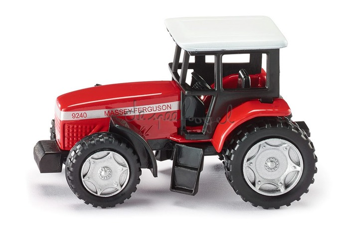 847 Tractor Massey Ferguson