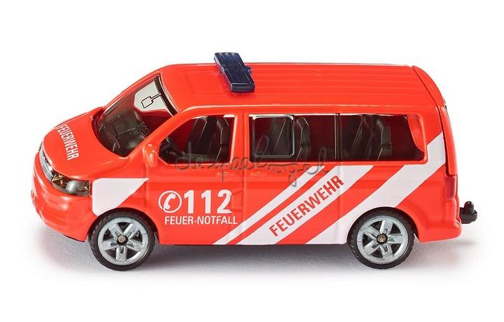 1460 Brandweerwagen