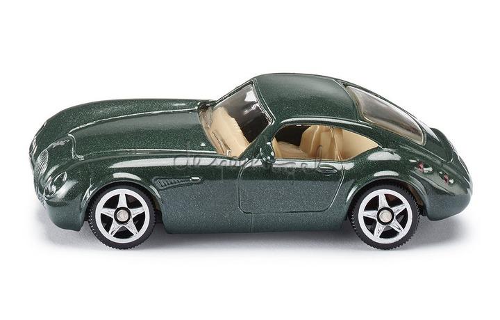879 Wiesmann GT MF4