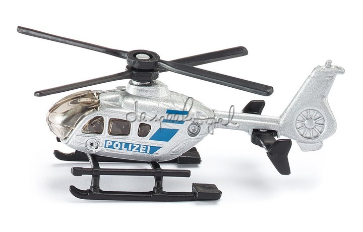 807 Politie Helicopter