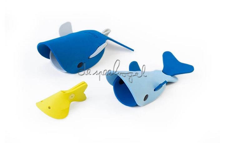 171065 Quutopia Deep sea whales